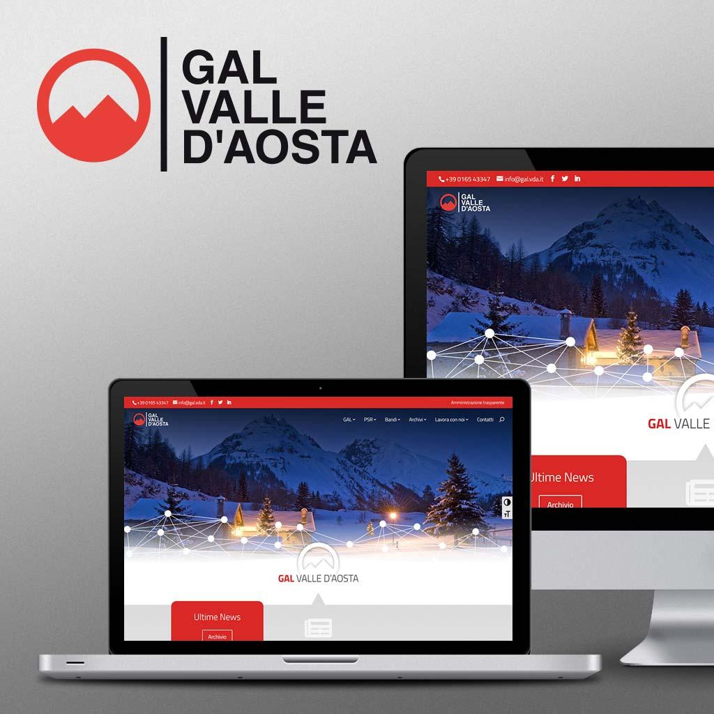 GAL Valle d'Aosta