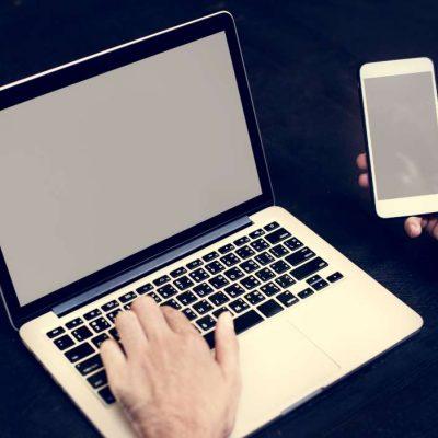 Ricerche da smartphone vs ricerche da desktop