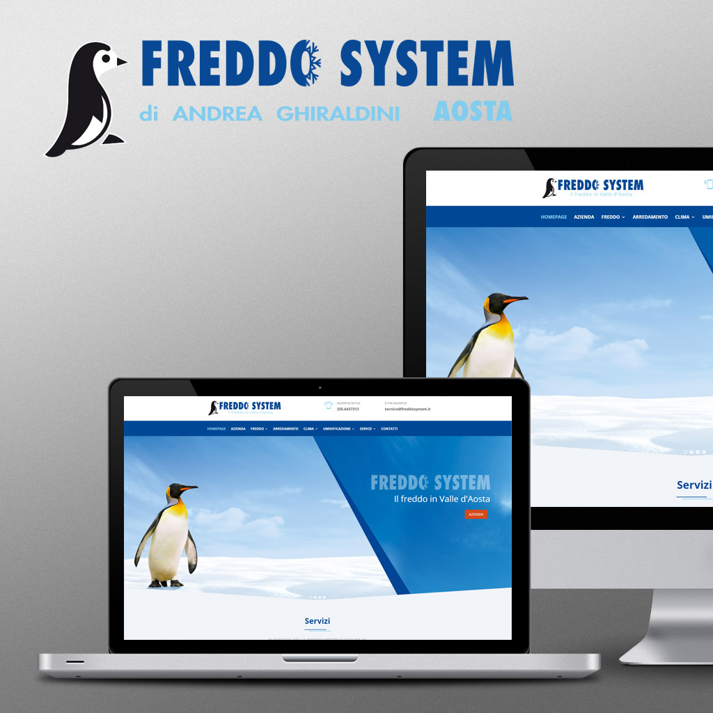 Freddo System